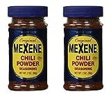 Mexene Chili Powder Seasoning 2 oz (Pack of 2)