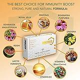 Zoom IMG-1 immunaid difese immunitarie 9 ingredienti
