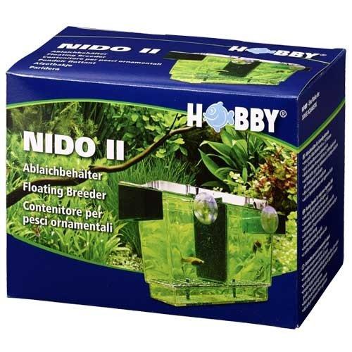 Nido iI ablaichbehälter 21 x 16 x 14 cm