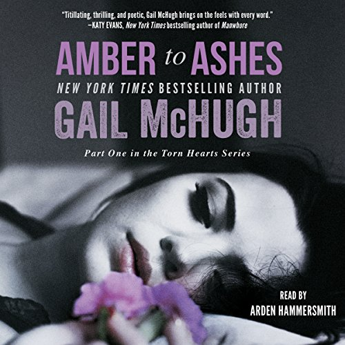 Amber to Ashes Titelbild