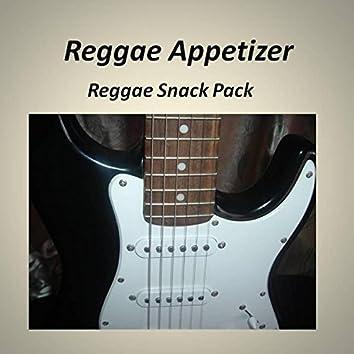 Reggae Appetizer