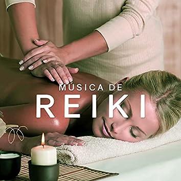 Musica de Reiki