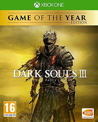 Dark Souls 3: édition GOTY