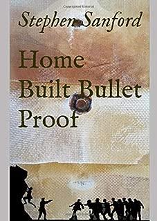 bulletproof home defense