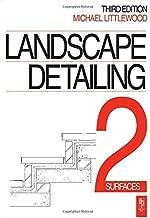 Landscape Detailing Volume 2: Surfaces by Michael Littlewood (1993-06-01)