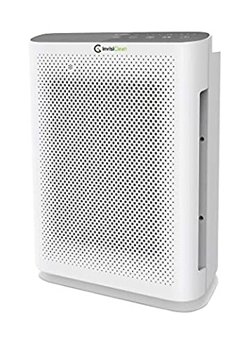 InvisiClean Aura II Air Purifier