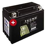 YTZ14S TECNO GEL-Batterie für Super Duke 990 LC8 Baujahr 2005-2011