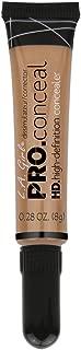 LA Girl HD Pro Conceal (Concealer), Cool Tan, 8g
