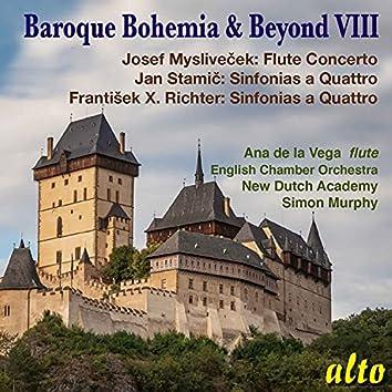 Baroque Bohemia & Beyond, VIII.