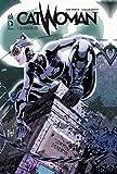 Catwoman - La Règle du jeu, tome 1