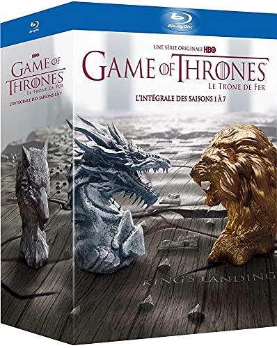 cadeau Game Of Thrones