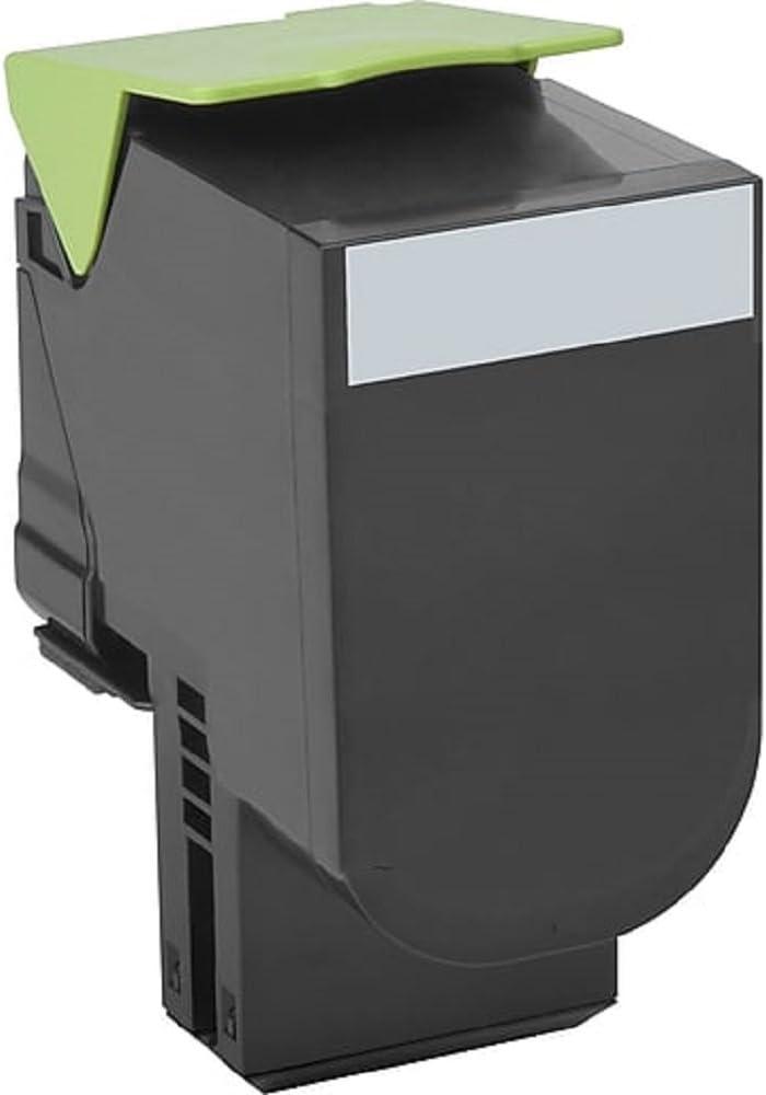 Pegasus Compatible Replacement for Lexmark C2132 XC2132 6K Black Toner 24B6011