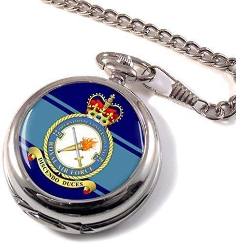 Royal Air Force 229 Ocu (Raf ) Poche Montre