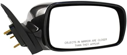 Mirror Glass and Adhesive 92-01 Toyota Camry USA Built 95-99 Avalon Passenger Right Side Replacement AutoTruckMirrorsUnlimited
