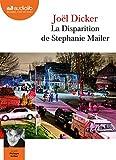 La Disparition de Stephanie Mailer - Livre audio 2 CD MP3