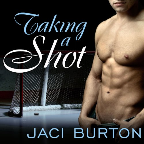 Taking a Shot audiobook cover art