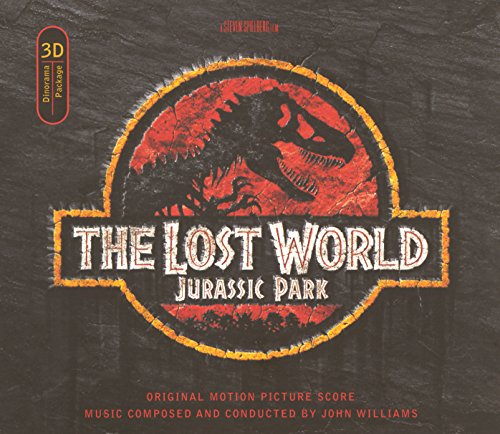 The Hunt (From 'The Lost World: Jurassic Park' Soundtrack)