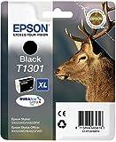 Epson Original T1301 Tinte Hirsch schwarz