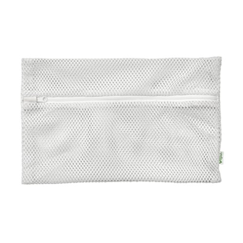 green sprouts Multi-use Washer Bag Keeps Small Items Secure During Wash Cycle Multi-Purpose Use for Washing Machine or Dishwasher