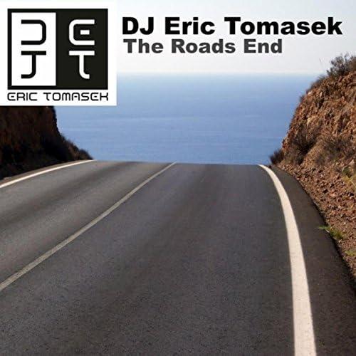 DJ Eric Tomasek