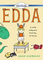 Edda: A Little Valkyrie's First Day of School [DVD]