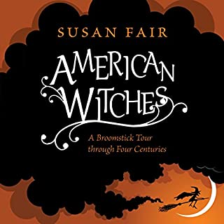 American Witches cover art