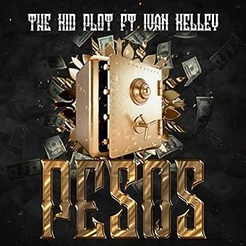 Pesos (feat. Ivan Kelley)