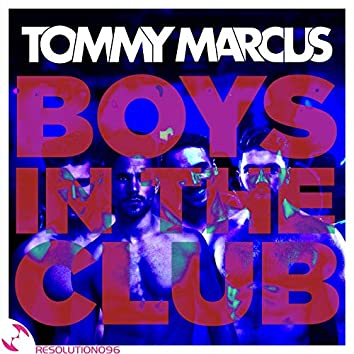 Boys in the Club (Main Mix)