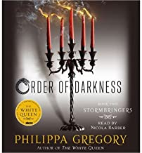[Stormbringers (Order of Darkness)] [Author: Gregory, Philippa] [June, 2013]