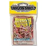 Dragon Shield Sleeves Pack (50 Sleeves, Small, Fusion)