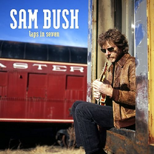 mandolin sam bush - 8
