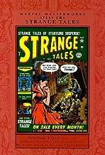 Atlas Era Strange Tales 1 (Marvel Masterworks)