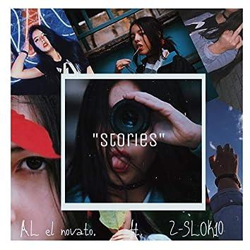 Stories (studio)