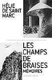 Les champs de braises - Les Arènes - 30/11/2013