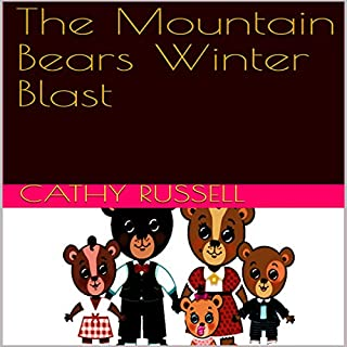 The Mountain Bears Winter Blast cover art