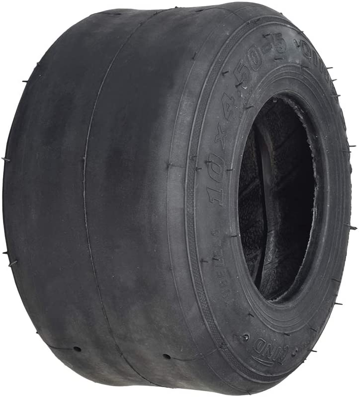 AlveyTech 10x4.50-5 Popularity Tubeless Slick Tire Dr Coleman for Limited time sale DT200 the