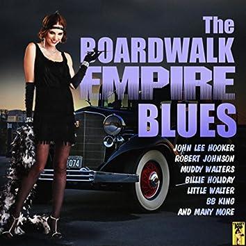 The Boardwalk Empire Blues
