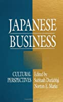 Japanese Business: Cultural Perspectives by Unknown(1993-01-07)