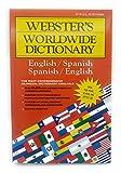 WEBSTER Jumbo Spanish-English Dictionary