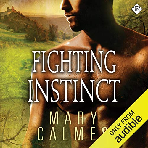 Fighting Instinct  By  cover art
