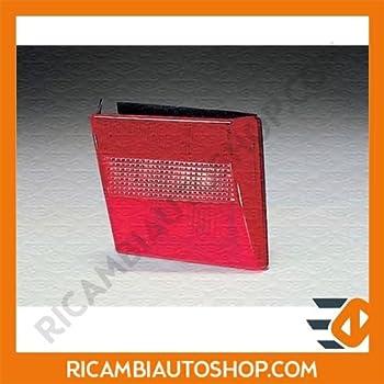Lato Destro Passeggero Magneti Marelli 714025600861  Luce Posteriore