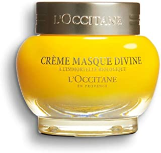 L'Occitane Divine Cream Mask, 65ml