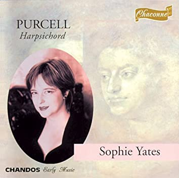 Purcell: A Choice Collection of Lessons: Suite Nos. 1-8