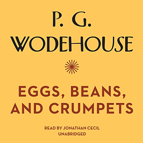 Eggs, Beans, and Crumpets audiobook cover art