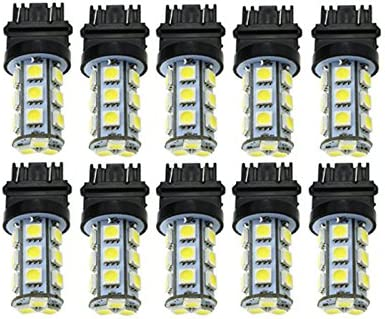 Yolu Super Bright 3157 LED Light 900 Limited price sale Challenge the lowest price of Japan ☆ LE Lumens Bulbs White