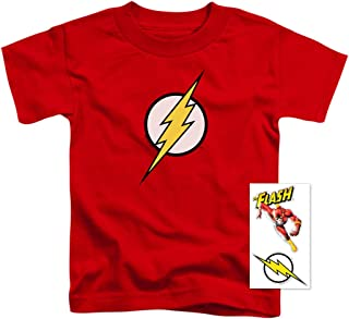 Best flash kids t shirt Reviews