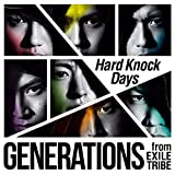 Hard Knock Days 歌詞