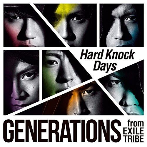 『Hard Knock Days』のトップ画像