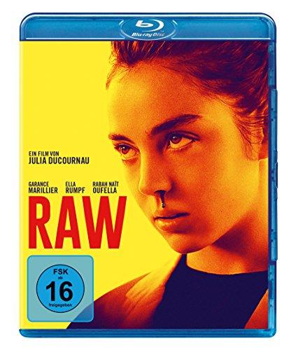 Raw [Blu-ray]