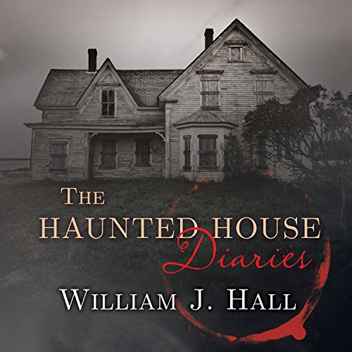 The Haunted House Diaries audiobook cover art